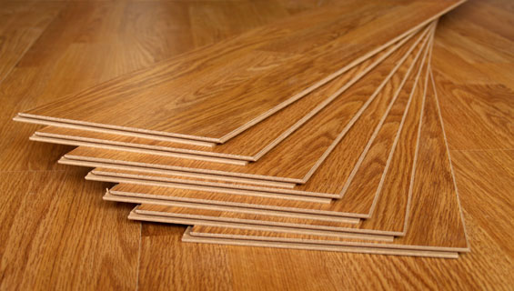Floor your sitting room and hall for just 355 the for Laminate flooring limerick